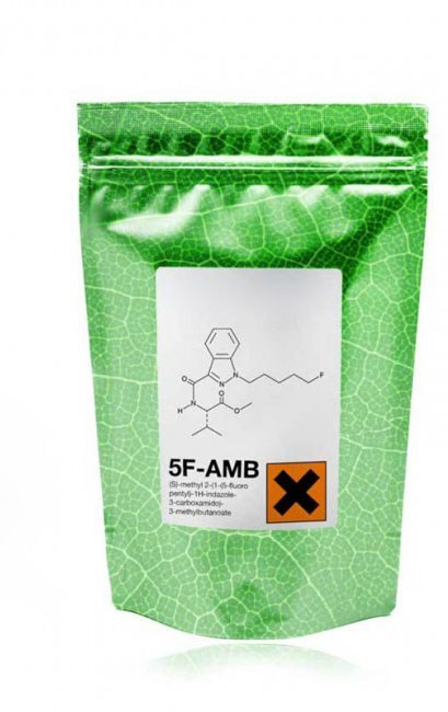 5F-AMB Research Chemical 10g