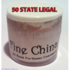 Fine China Bath Salt
